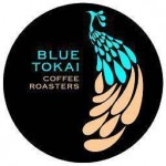 Blue Tokai Coffee Roasters Logo