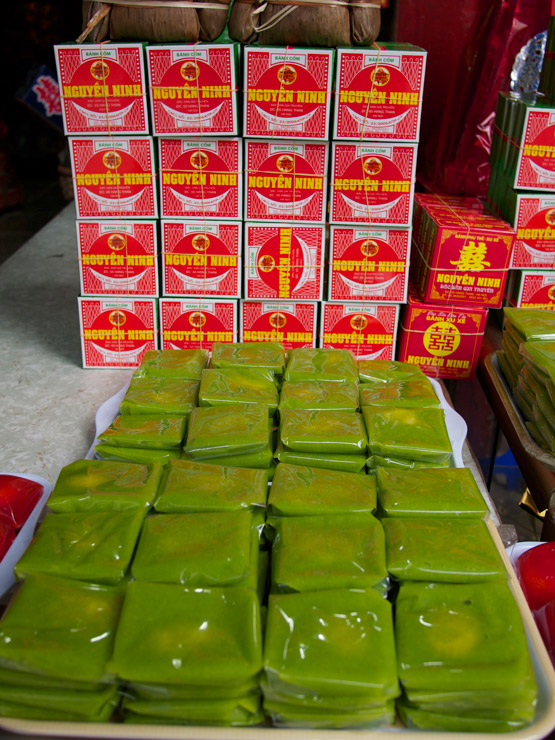 Vietnamese-Young-Green-Rice-Cakes-Banh-Com